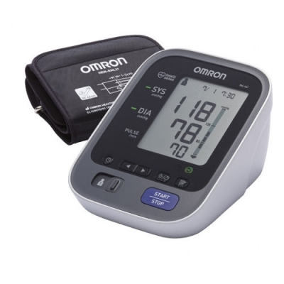 Omron HEM 7322 Blood Pressure Device Product Overview