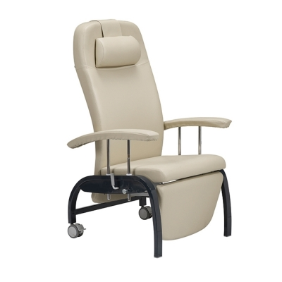 Tuscon Clinical Recliing Relax Chair Large Castors (BE2035)