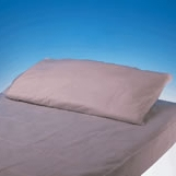 Pack of 50 Disposable Non Woven Pillow Cases by Premier