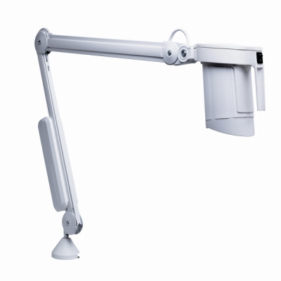 Luxo LHH LED Examination Light & Wall Mount (LHL025672-wall)