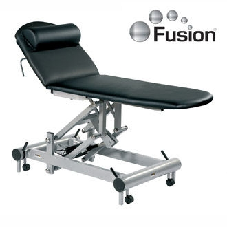 Sunflower Fusion Variable Height Medical Couch Electric