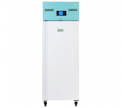 LEC Large Pharmacy Refrigerator Solid Door (600 Litres) (PSR600UK)