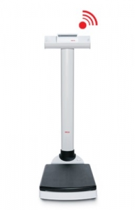 Seca 703 EMR ready column scale with capacity up to 300 kilograms For non-medical use in UK
