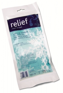 Reliance Relief Instant Ice Pack 100g (RL710)