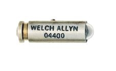 Welch Allyn Bulb 04400 for Obsolete Ophthalmoscopes (04400-U)
