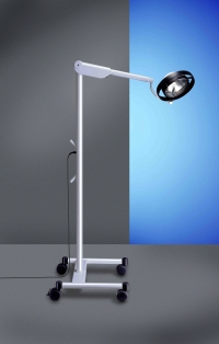 Brandon Coolview XM Examination Light & Mobile Stand (CVXM-M)