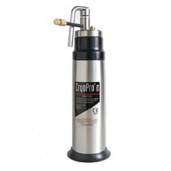 Merlin CryoPro 500ml Cryosurgery Spray with Bent Spray Extension & 6 Tips (W8685)