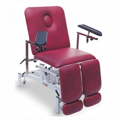 Medi-Plinth Phlebotomy Chair Hydraulic (PH01H)