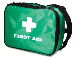Reliance Bordeaux First Aid Bag (RL286)