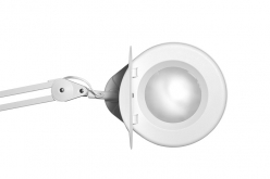 Luxo LFM Medical Illuminated Magnifier (8306)