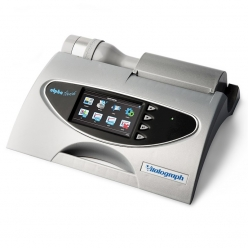 Vitalograph ALPHA Touch Spirometer with Spirotrac V Software (65602)