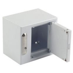 Bristol Maid Controlled Drug Cabinet, High Security Multi-Point Locking - Small (MS005)