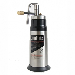 Merlin CryoPro 350ml Cryosurgery Spray with Bent Spray Extension & 6 Tips (W8683)