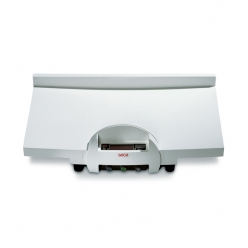 Seca 717 Electronic Baby Scales with Fine Graduation (2g)