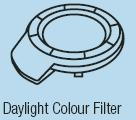 Brandon Coolview Daylight Filter for Lamps up to 50 Watts (H-FILTER-D)