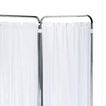 Doherty Plastic Screen Curtains Only (Set of 4) (No Frame) (SCR21/Colour)