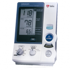 Omron 907 Professional Blood Pressure Monitor (HEM-907-UK)