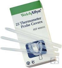 Welch Allyn SureTemp Plus Disposable Probe Covers (Box of 25) (05031-101)