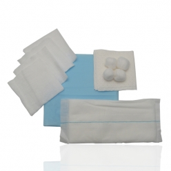 Instramed Drug Tariff Dressing Pack Spec 10 with Woven Swabs (5025)