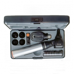 Keeler Practitioner / Fibre Optic Diagnostic Set with 2.8V Battery Handle (1729-P-1020)