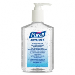 ** OUT OF STOCK** Purell Hygienic Hand Rub 300ml Pump Dispenser (9263-12)