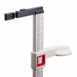 Seca 213 Portable Height Measure with Carry Case