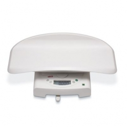 Seca 384 Electronic Baby Scales / Floor Scales (Max. 20kg)