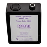 Pelican Light Source Battery Pack (400220)