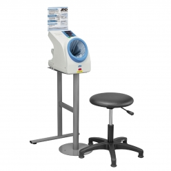 A&D TM-2657P Waiting Room Blood Pressure Monitor with Integrated Printer & Floor Stand
