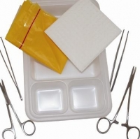 Instramed Standard Suture Pack (5030)