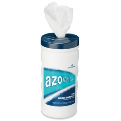 Azowipes 70% IPA Wipes 200mm x 220mm (Tub of 200) (81103)