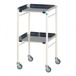 Sidhil Harrogate Surgical Trolley 1500 Narrow (47cm) (1500/S/3)