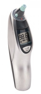 Welch Allyn Braun Thermoscan Pro 4000 Ear Thermometer (04000-600)