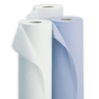 Essentials Couch Rolls Recycled 2 Ply 20� Blue (Case of 9) (H2B540)