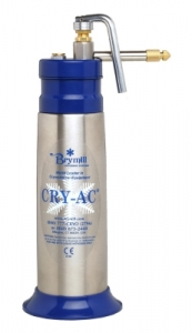 Brymill Cry-Ac Cryosurgery Spray 500ml (B-700)