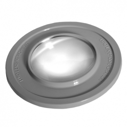 Luxo LFM Attachment Lens no.1, 4-diopter (M024)