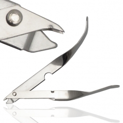 Instramed Sterile Skin Staple Remover with Stainless Steel Handles (S42-7151)