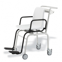 Seca 955 Digital Chair Scales, Swivelling Arm & Foot Rests & BMI Function