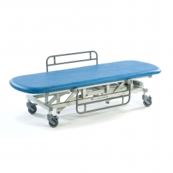 Seers Medical Sterling Long Table - Electric 184cm (SX1057)