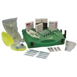 Anaphylactic Shock Kit