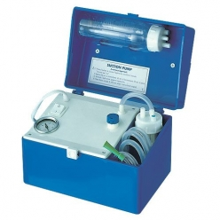 Guardian Mini Suction Pump, 1L Bottle & Catheters (200.10.030)