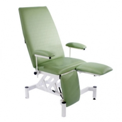 Doherty Fixed Height Treatment Chair (CHF01/Colour)