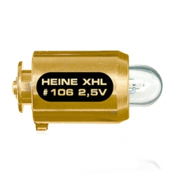 Heine Bulb 106 Xenon 2.5V for Mini M3000 Ophthalmoscope (X-001.88.106)