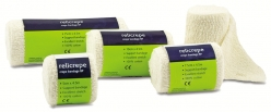 Relicrepe Crepe Bandage 5cm x 4.5m Roll (RL441)