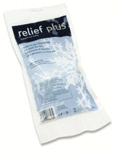 Reliance Relief Plus Instant Ice Pack 150g (RL713)