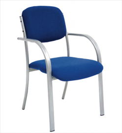 Doherty Flex Metal Stacking Chair (SEAT/M/Colour)