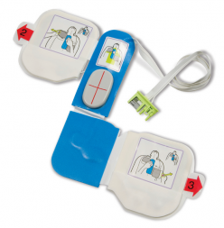 Zoll CPR-D Padz Electrodes incl. First Responder Kit 4-5 Year Shelf Life (8900-0800-01)
