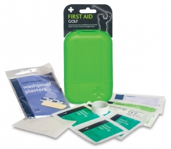 Reliance Tabula Golf Small First Aid Kit (Pack of 5) (RL2641)