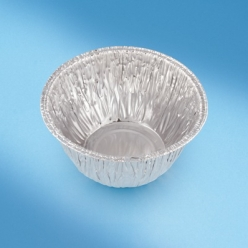 Instrapac Foil Bowl 500ml (7585)