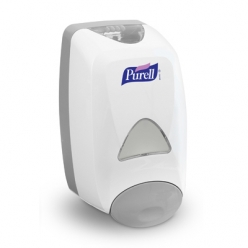 ** OUT OF STOCK** Purell FMX Manual Dispenser - Manual Push Button Operated (5129-06)